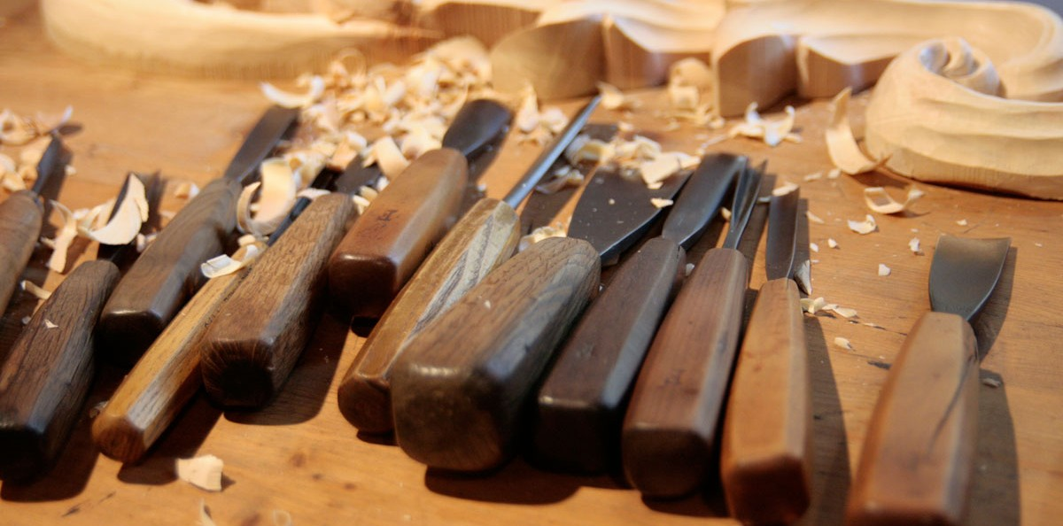 Il valore dell 39 artigianato toscano bottega scuola for Ccnl legno e arredamento artigianato