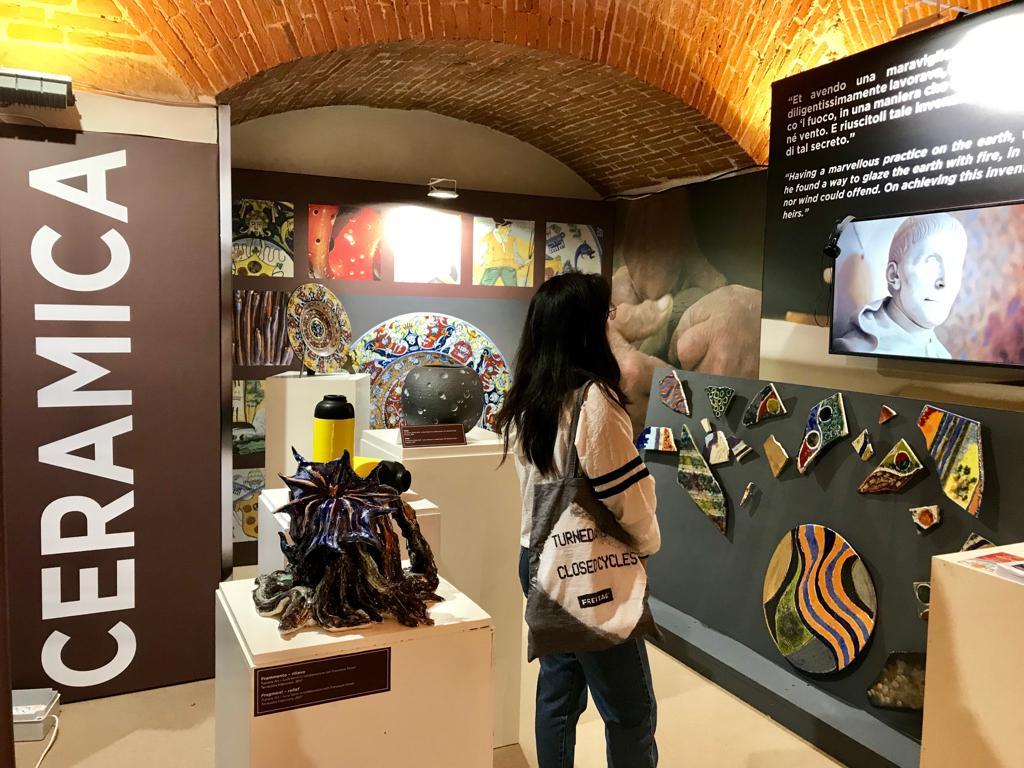 Corso Artigianato Artistico.A Firenze Un Corso Gratuito Di Marketing Per Promuovere L