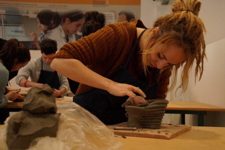 Scuola di Ceramica di Montelupo Fiorentino